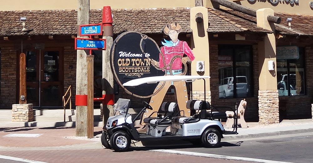 Quicksilver Transportation